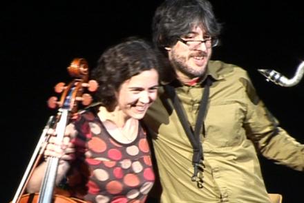 Badulaque Hurta Cordel 2010